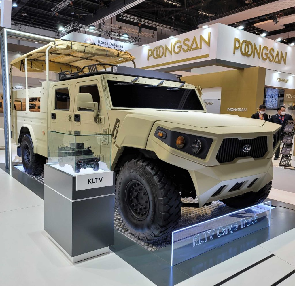 terenowa Kia diesel