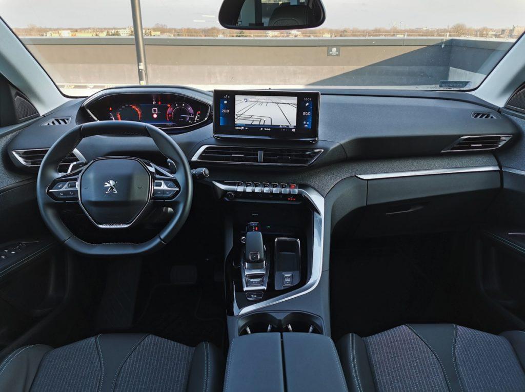 wideorejestratory w prywatnych samochodach