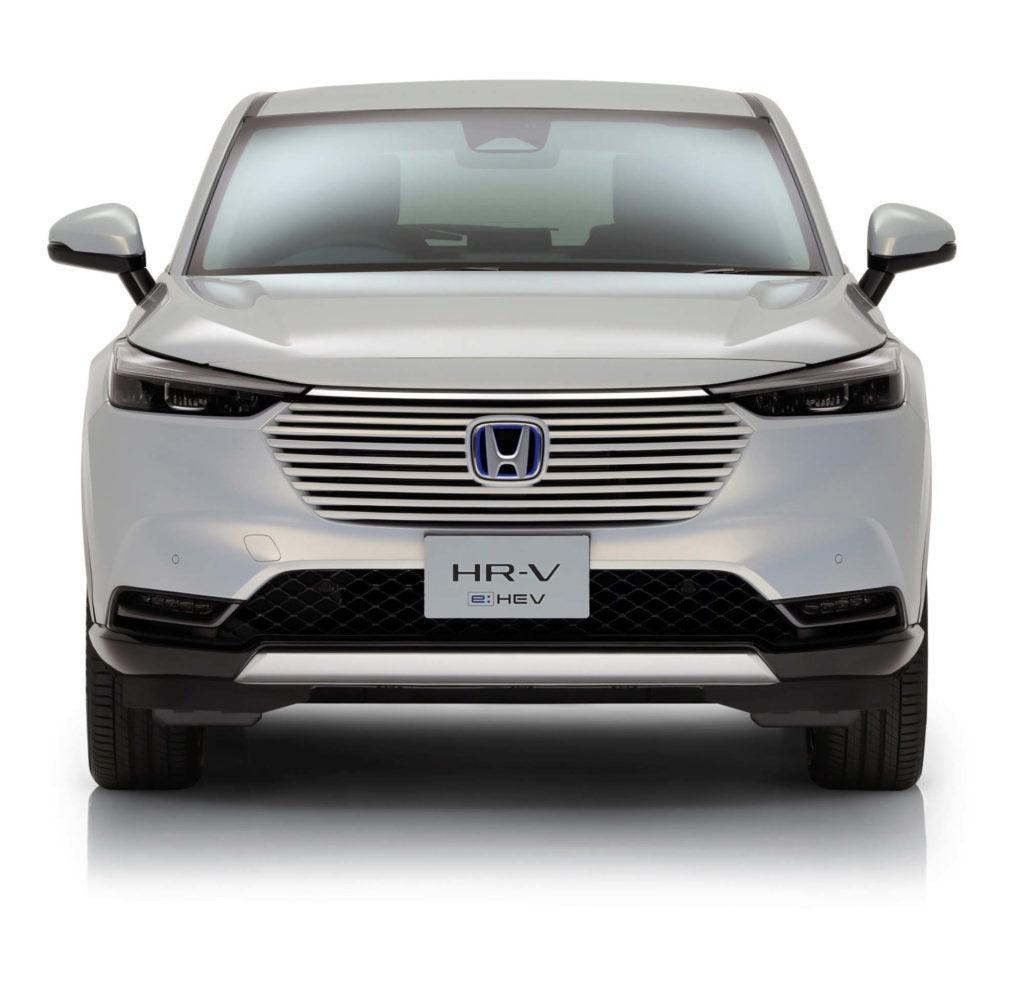 nowa Honda HR-V