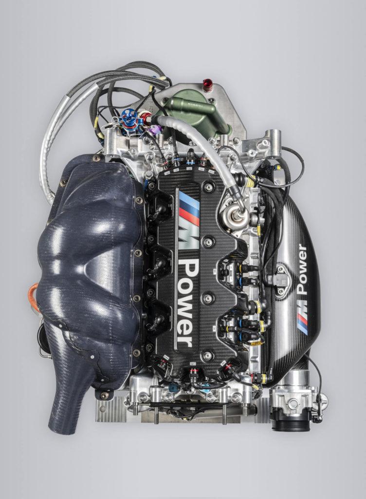 bmw najlepsze silniki