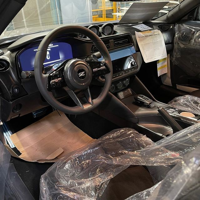 Nissan 400Z ceny