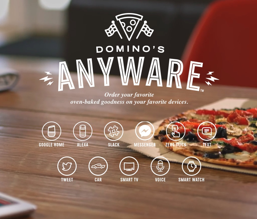 dominos pizza dostawa