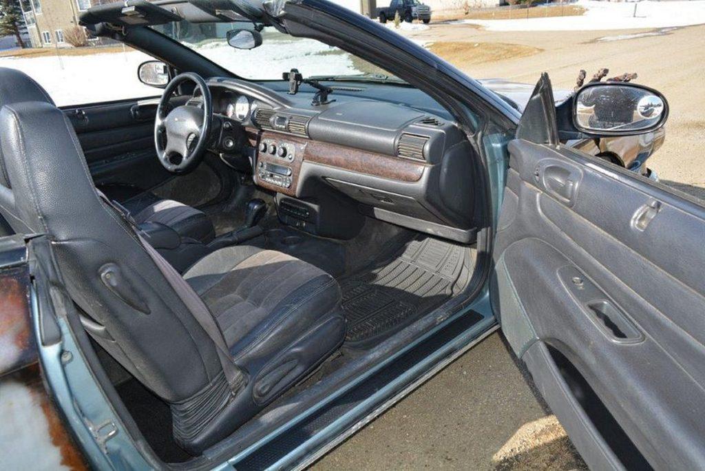 Chrysler Sebring V6