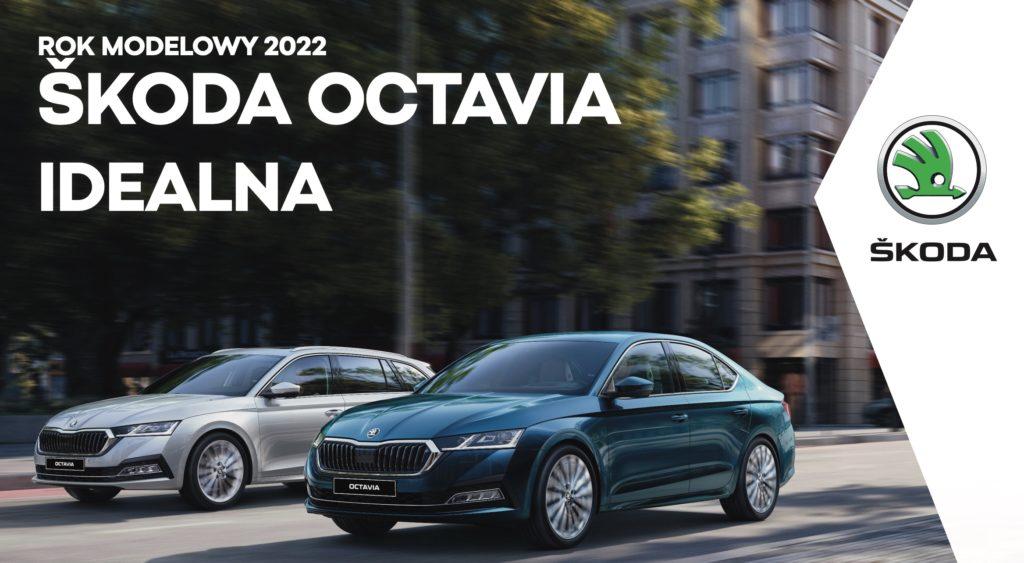 Skoda Octavia Sportline cena