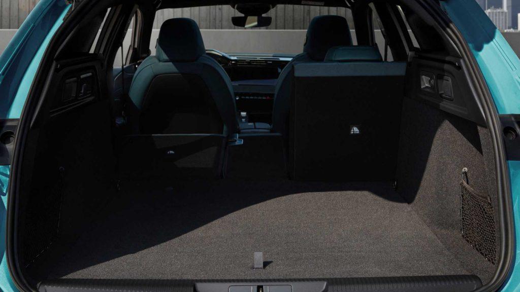 Peugeot 308 SW nou