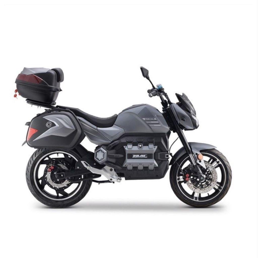elektryczny motocykl 125