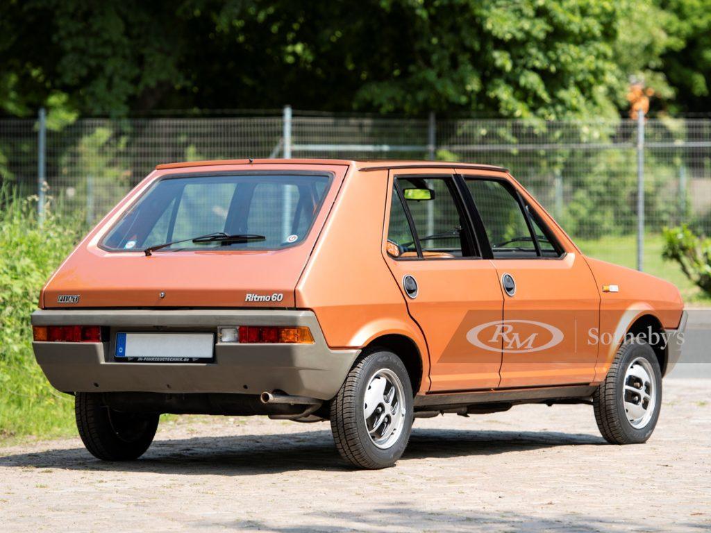 1978 Fiat Ritmo
