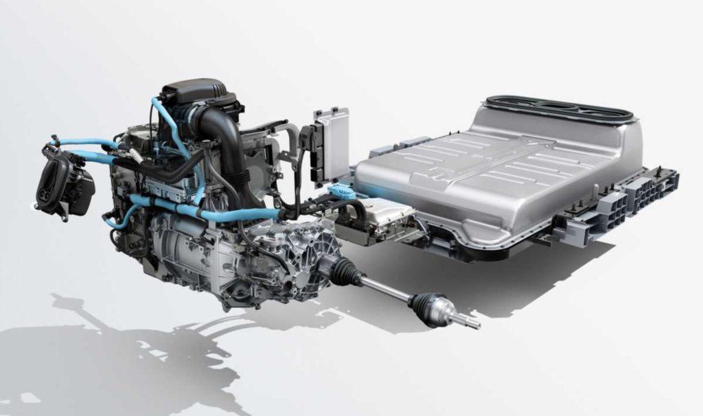 ślad węglowy baterii w samochodzie elektrycznym