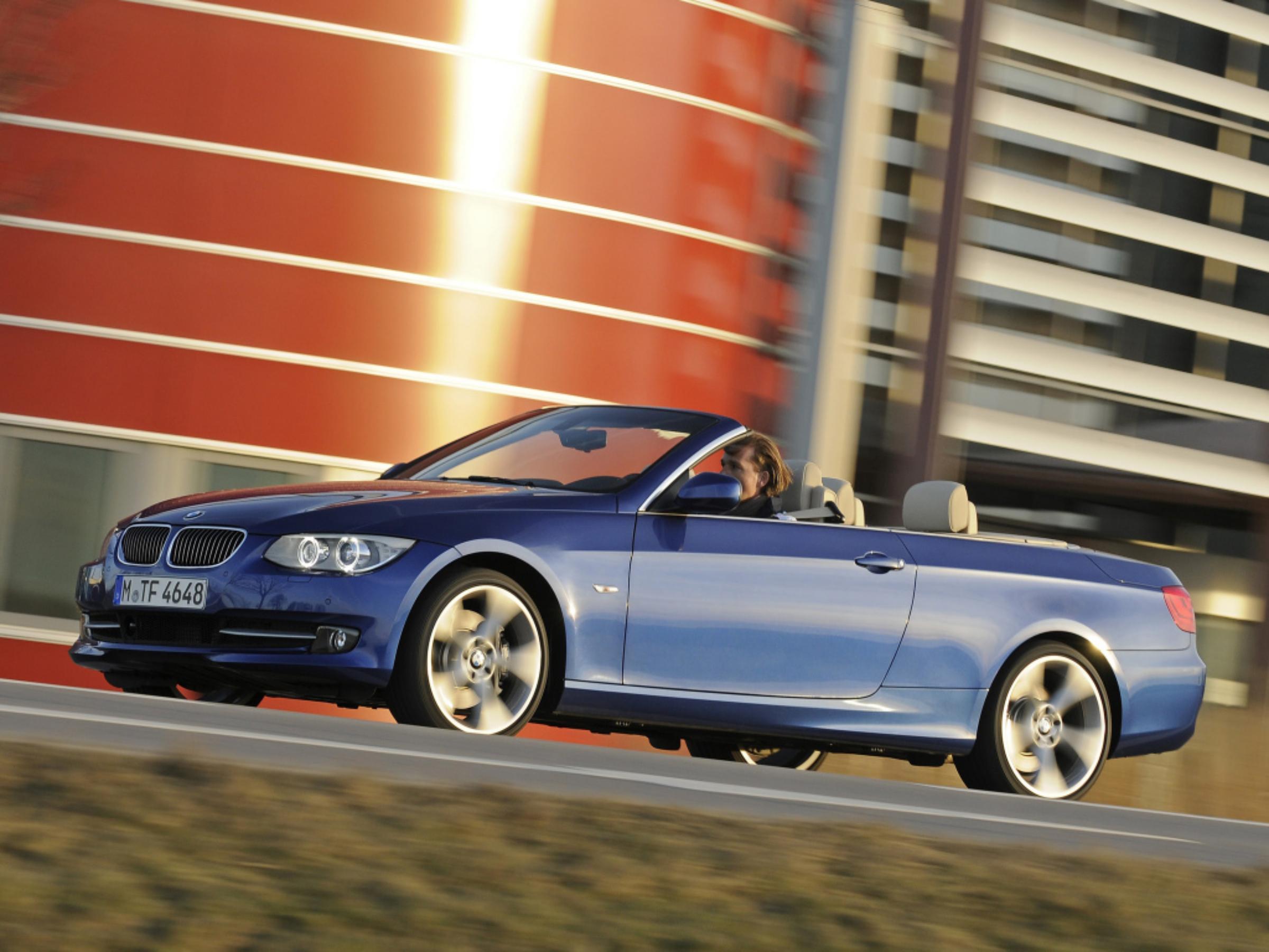 coupe-cabrio przegląd ofert