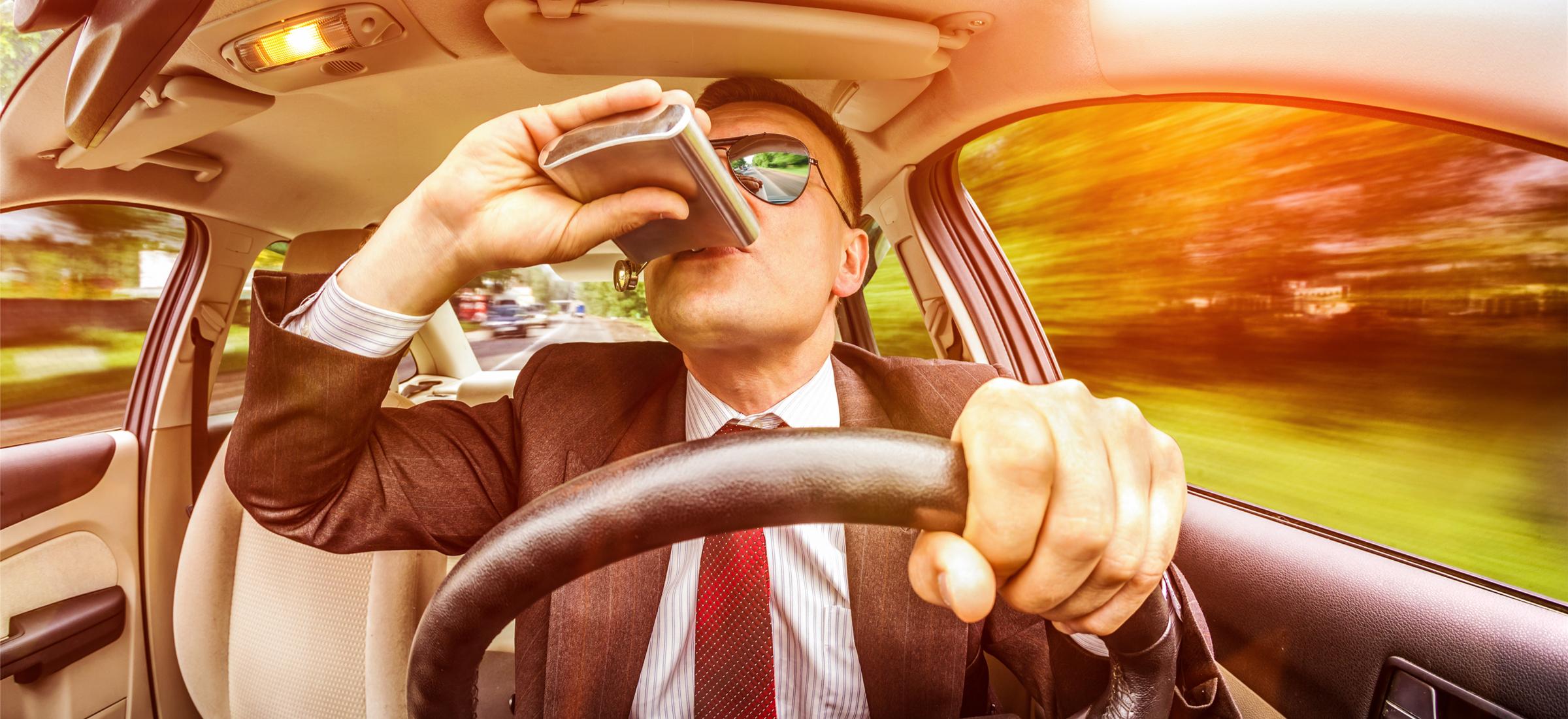 wypadek po alkoholu