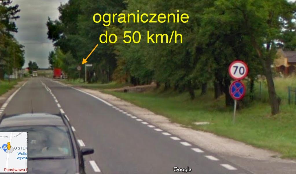 projekt nowelizacji ustawy prawo o ruchu drogowym