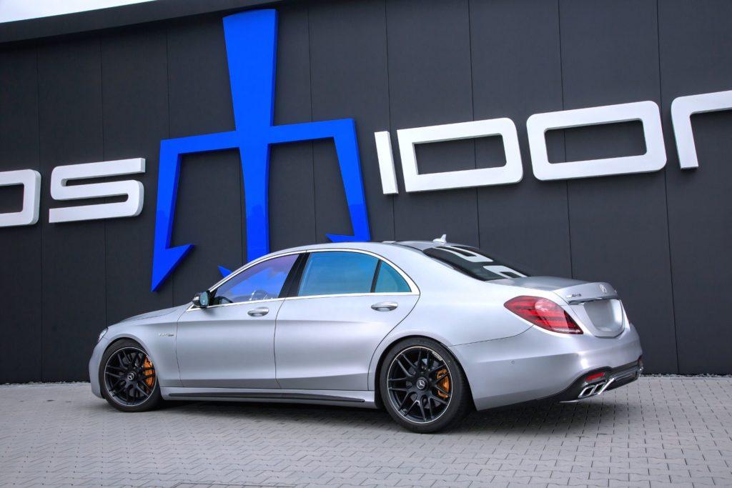 Mercedes-AMG S63