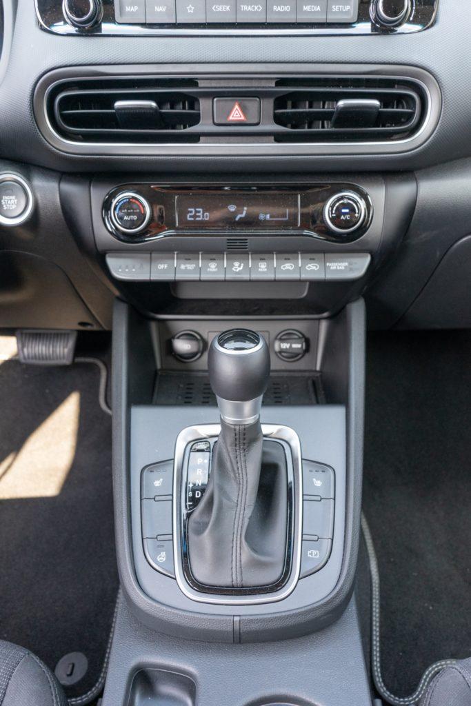 hyundai kona hybrid 2021 cena
