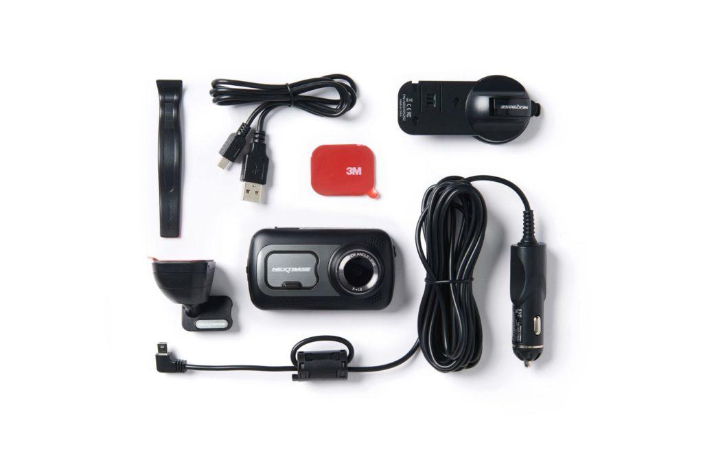 kamery nextbase w polsce