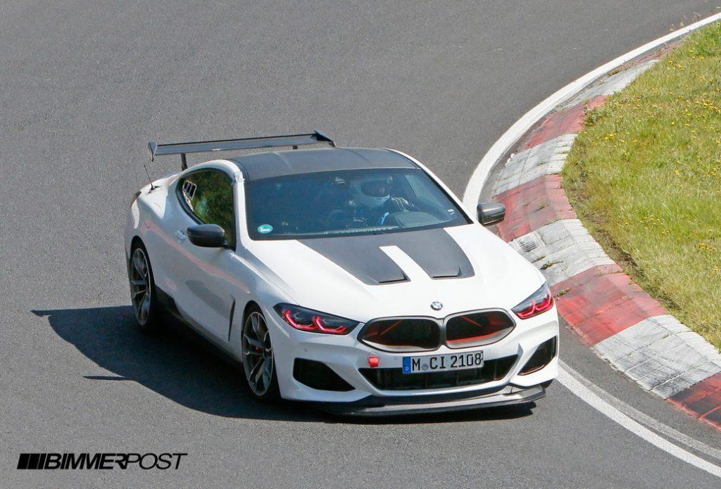 BMW serii 8 G15