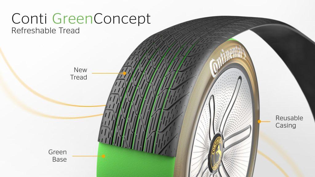 Continental Conti GreenConcept