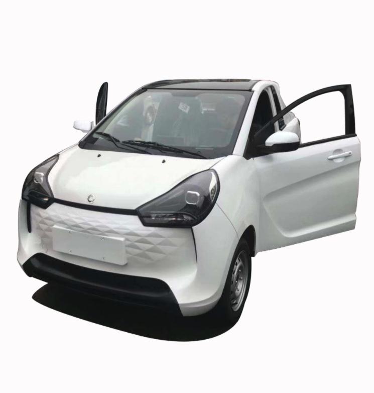 samochód dwuosobowy