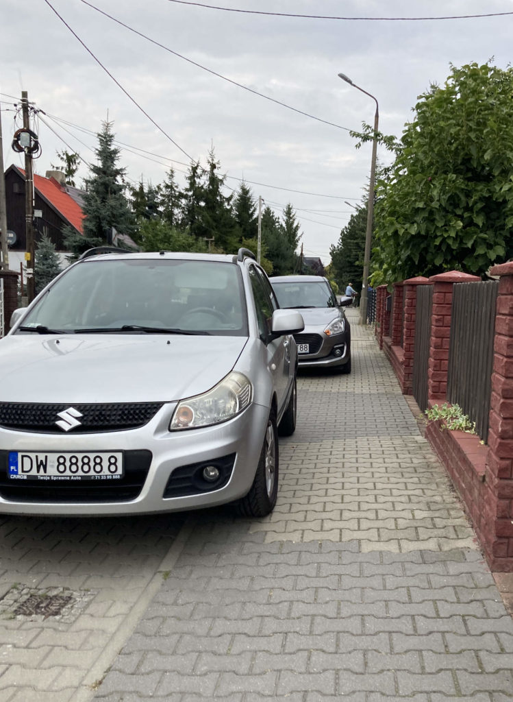 szkolna ulica wrocław
