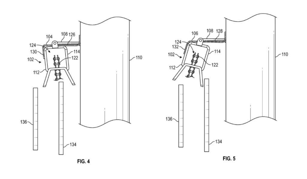 ford ma patent na przerzutki