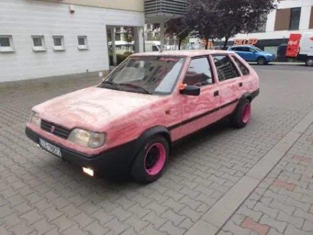 polonez caro