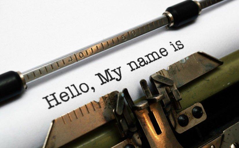 Co muszę zrobić, aby zmienić nazwisko?