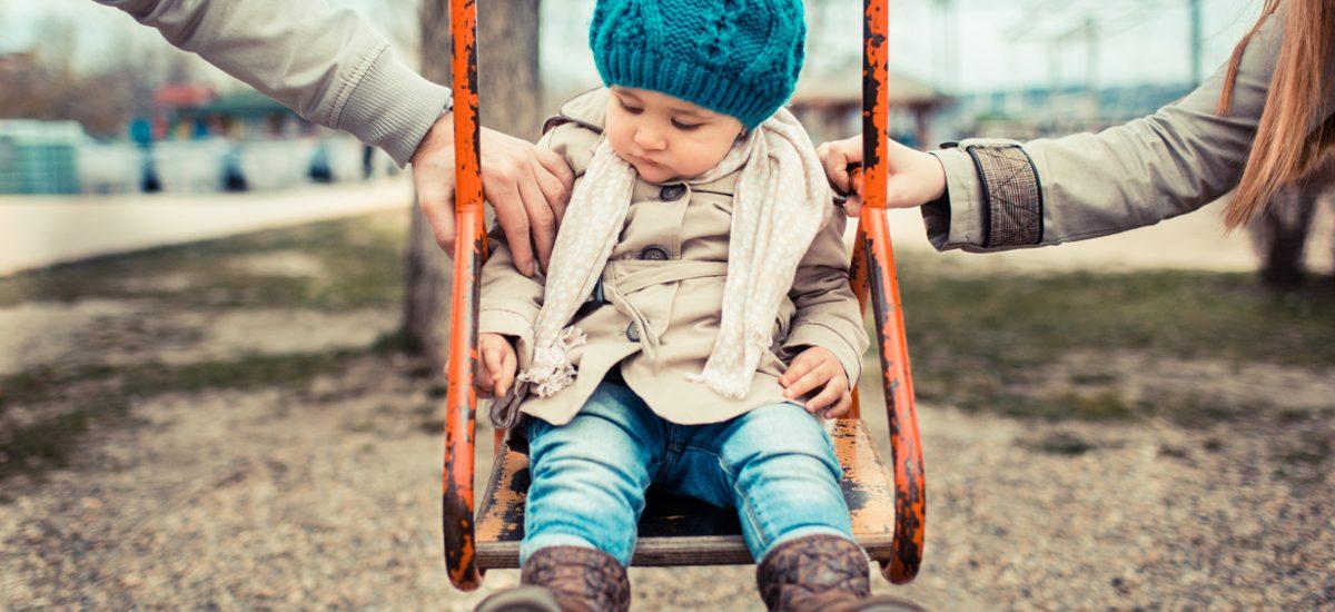 Po rozwodzie to dziecko decyduje z kim mieszka?