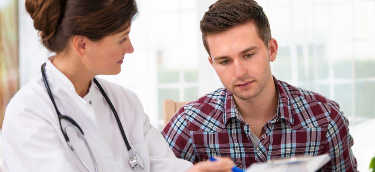 Stan zdrowia pacjenta – kto ma prawo do informacji?