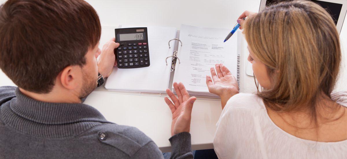 Wspólne konto przy rozwodzie – co z nim zrobić?