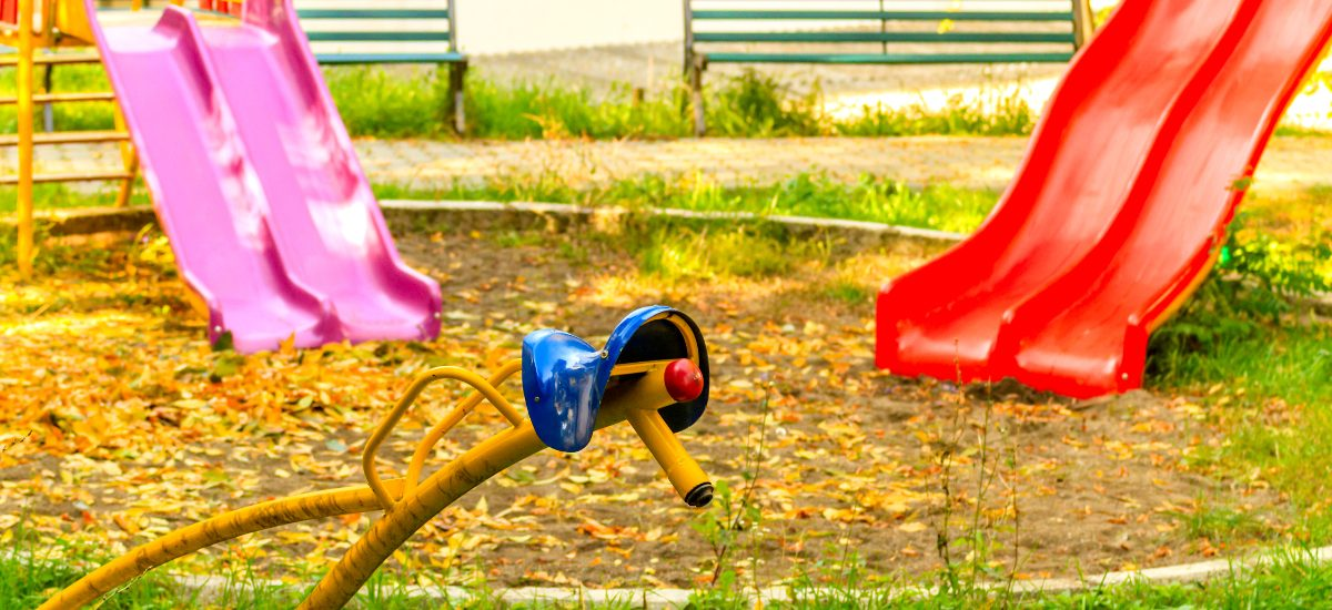 Sprawdź czy plac zabaw Twojego dziecka jest bezpieczny!