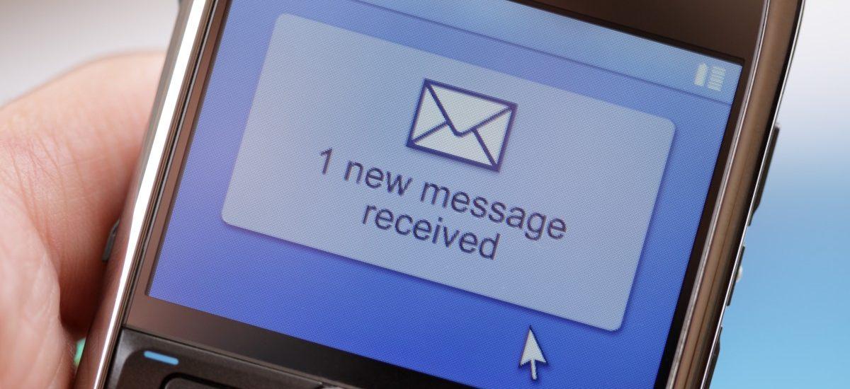 Kasujesz SMSy uznając je za spam – to może słono kosztować!