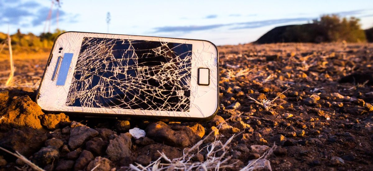 Boisz się o swojego drogiego smartfona – ubezpiecz go od zniszczenia, zalania i kradzieży!