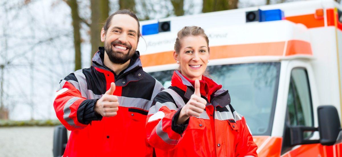 Oznacz w telefonie rodzinę jako ICE – to może uratować życie