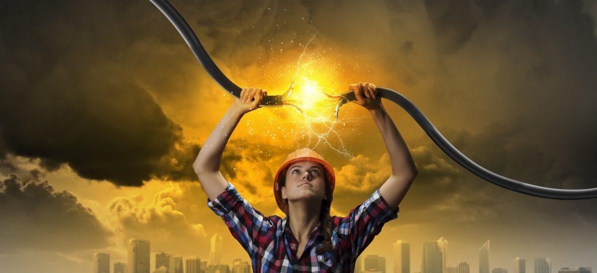 Przez awarię sieci energetycznej spaliły się urządzenia – kto zapłaci odszkodowanie?