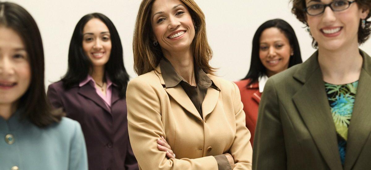 Kobiety nadal nie są traktowane w pracy na równi z mężczyznami