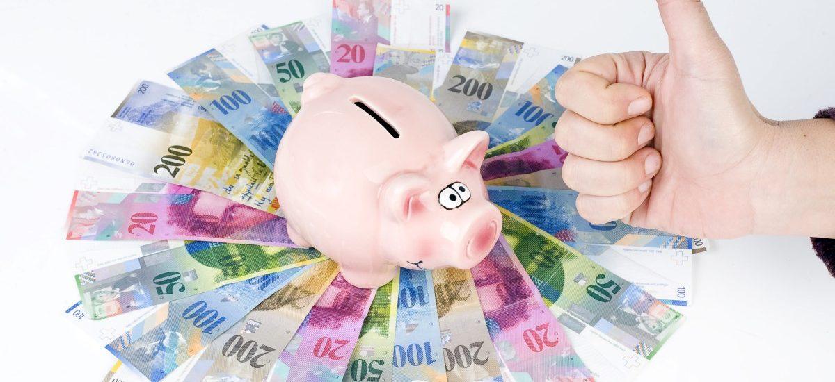 Można odzyskać nadpłatę kredytu związaną z zawyżaniem kursu franka
