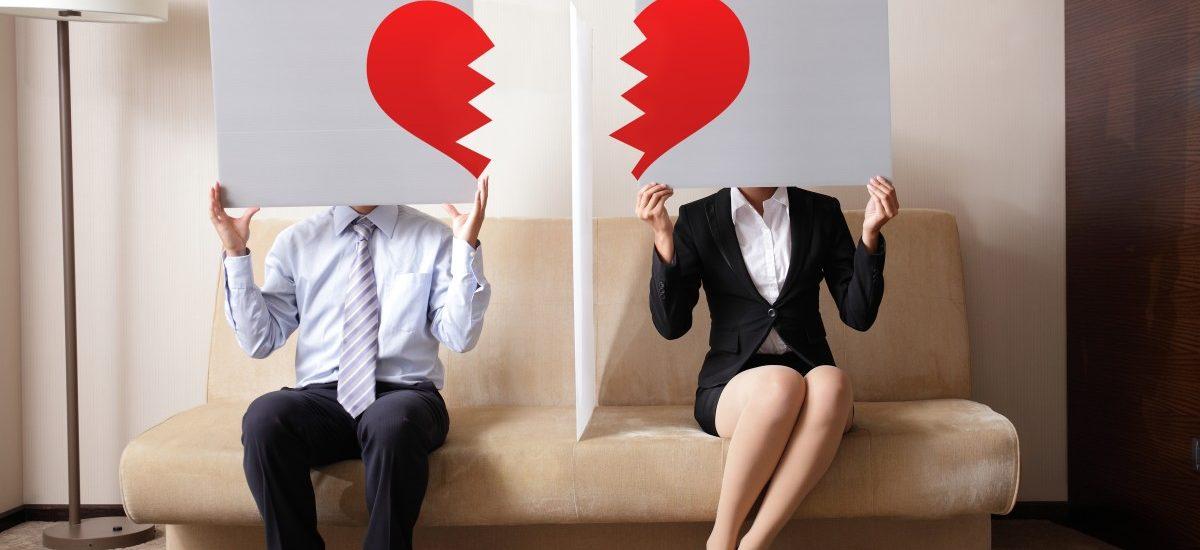 Rozwód jako konsekwencja zdrady małżeńskiej