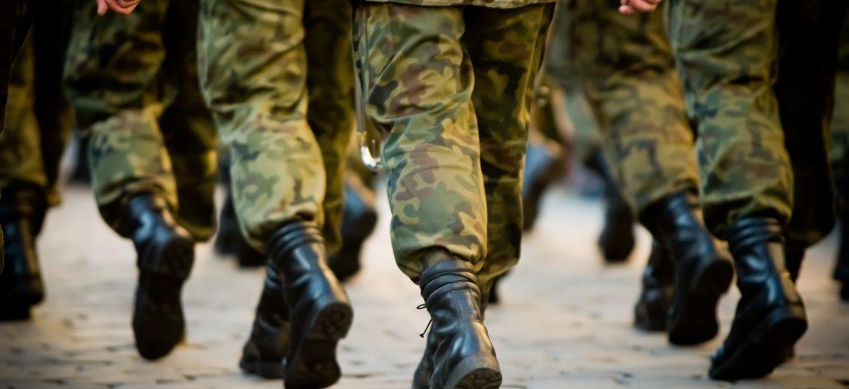 Dostałem wezwanie do jednostki wojskowej – mogę odmówić udziału w ćwiczeniach?