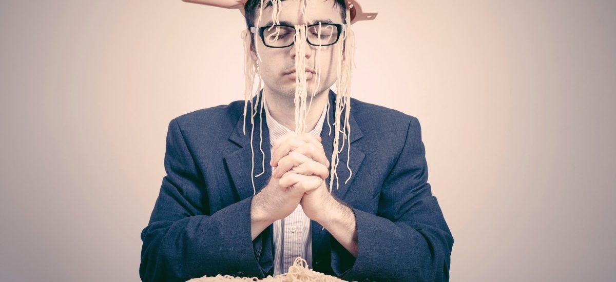 Czy uda się zarejestrować Kościół Latającego Potwora Spaghetti?