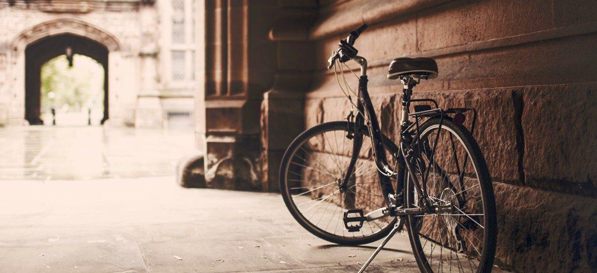 Ubezpieczenie OC, NW, Assistance i od kradzieży dla rowerzystów
