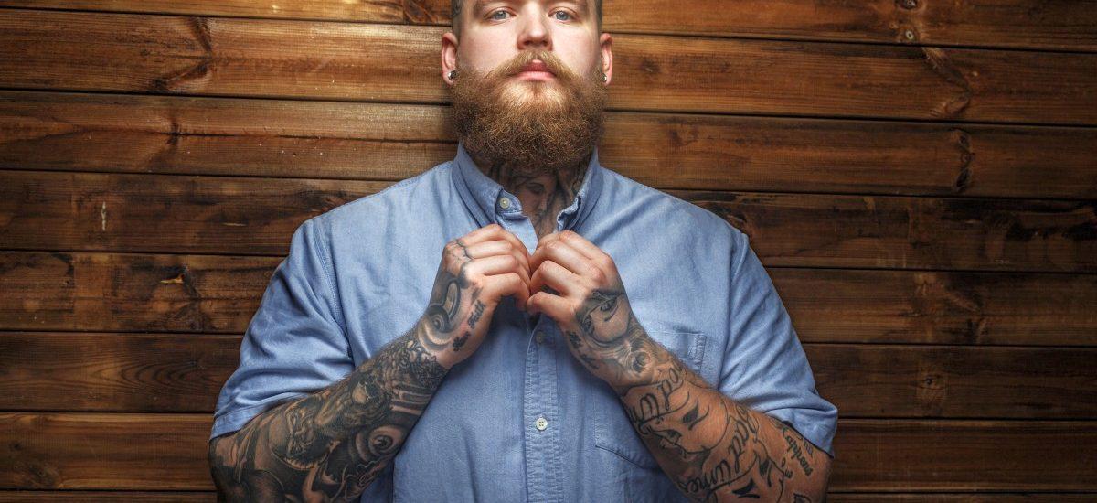 Tatuaże Mogą Być Przyczyną Utraty Pracy