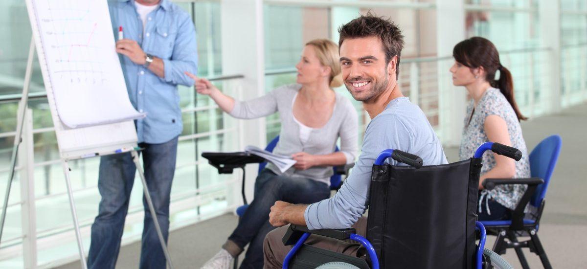 Kierownik lub właściciel zapłacą ze swojej kieszeni za niezatrudnienie niepełnosprawnych