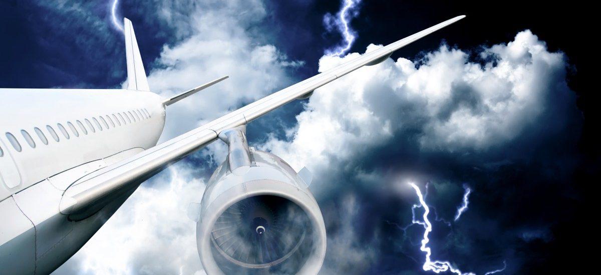 Odszkodowanie za awaryjne lądowanie