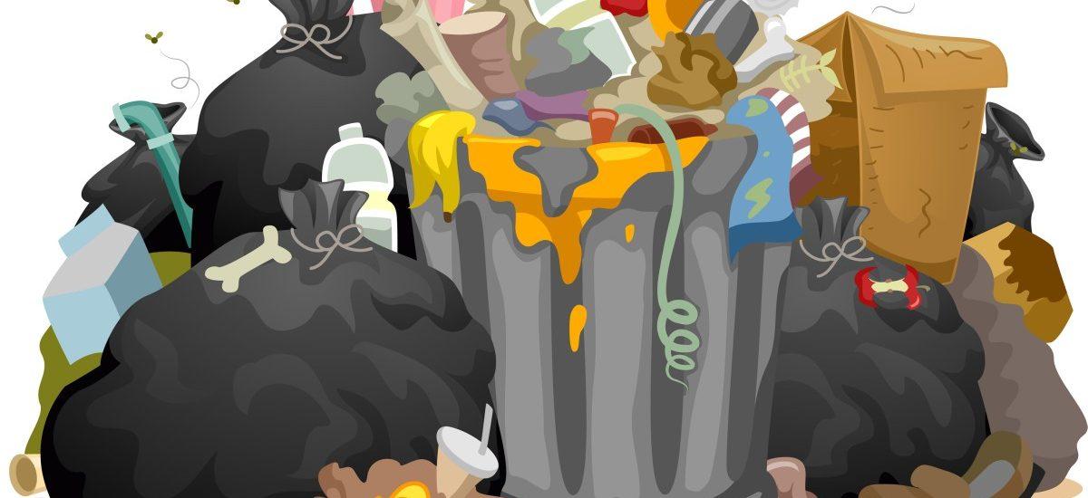 Nadchodzą podwyżki cen za wywóz śmieci