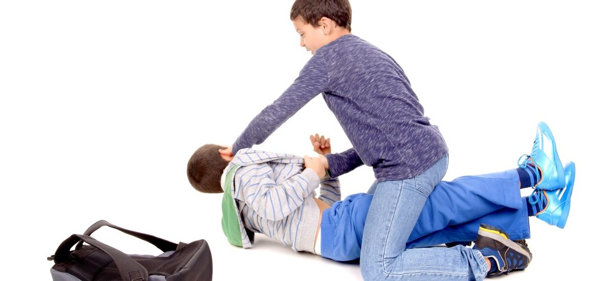 Dziecko prześladowane w szkole lub poza nią potrzebuje Twojej pomocy