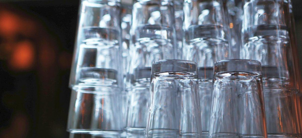 Barman skazany za śmierć uczestnika konkursu picia wódki