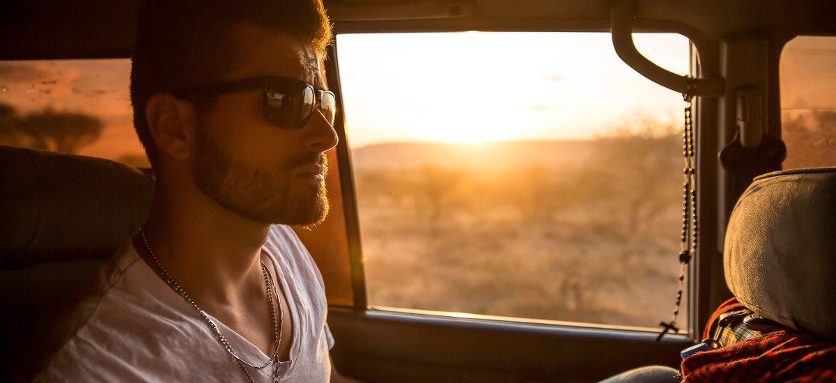 Zacząłeś nosić okulary – czy musisz wymieniać prawo jazdy?