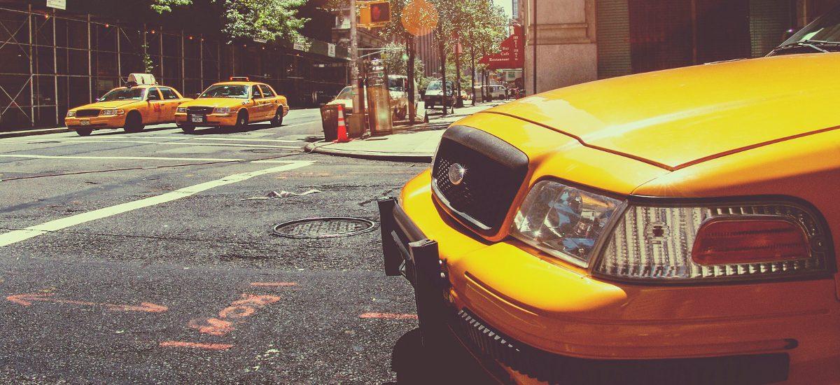 Sąd zabrał samochód kierowcy Ubera. Czy to koniec popularnej usługi?
