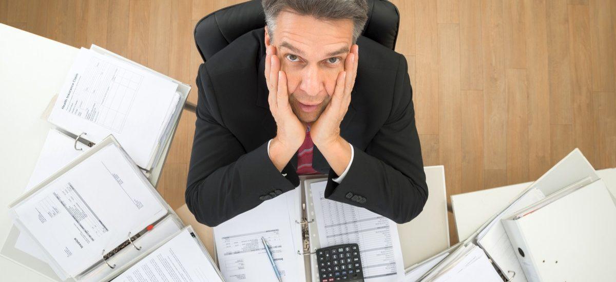 Błędna decyzja urzędnika – zapłacisz podatek od odszkodowania