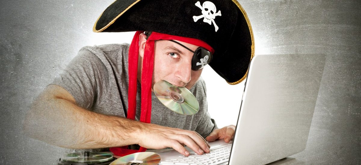 We Wrocławiu zatrzymano piratów za nielegalne rozpowszechnianie filmów