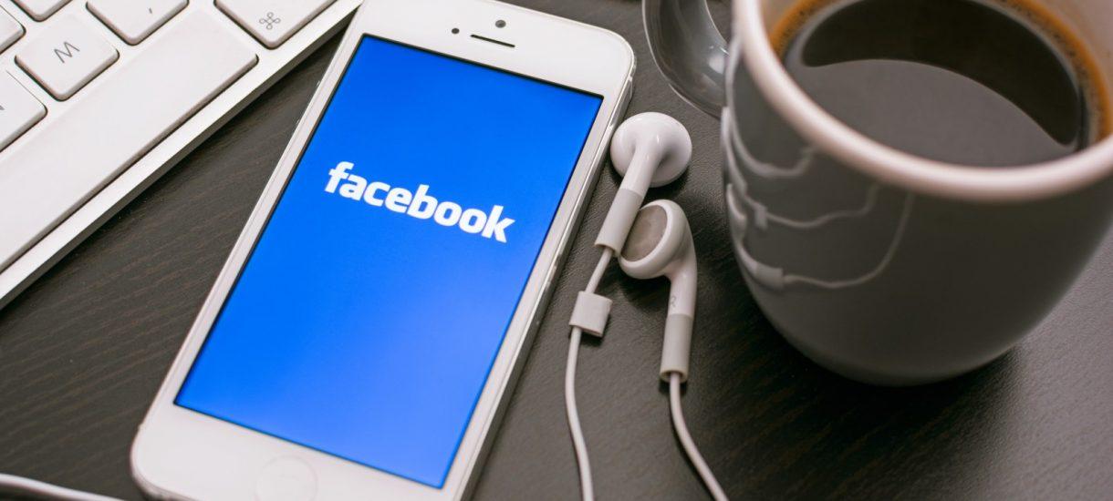 Facebook zablokował konto Jarosława Kuźniara